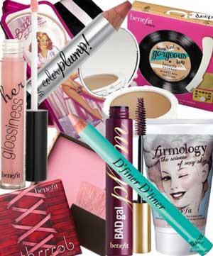 Магазин косметики и парфюмерии