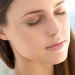 Модный макияж 2010-2011