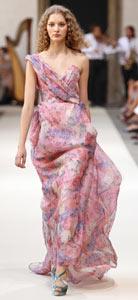 Тенденции моды весна-лето 2011