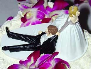 Затащить в загс или как женить на себе мужчину