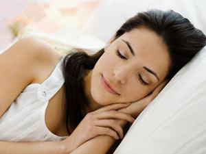 О чем говорит поза сна