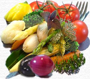 Осенние салаты и закуски