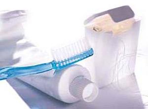 Лучшая зубная паста